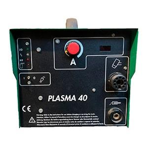Cortadora plasma 40A