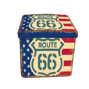 Puof route 66